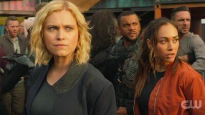 The 100 saison 7, Lindsey Morgan : «La fin de la série ne va pas plaire à tous les fans»