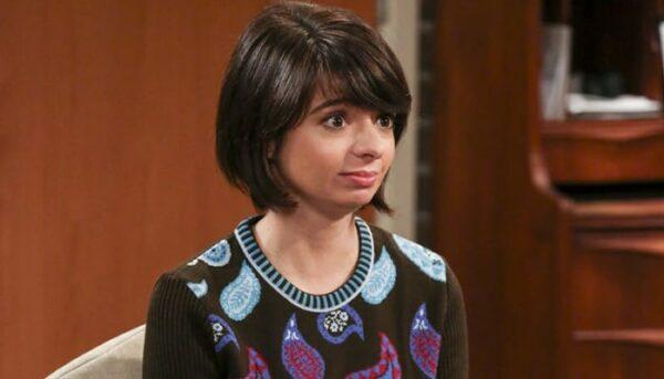 The Big Bang Theory Kate Micucci