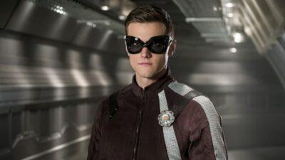 The Flash : les fans veulent que Hartley Sawyer (Ralph Dibny) soit réengagé dans la série