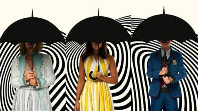 The Umbrella Academy saison 2 : des indices temporels cachés dans les posters ?