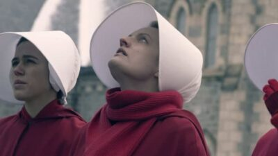 The Handmaid's Tale : découvrez le premier trailer angoissant de la saison 4