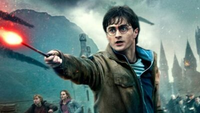 Impossible d'avoir 10/10 à ce quiz vrai ou faux sur Harry Potter