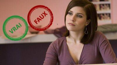 Impossible d'avoir 10/10 à ce quiz vrai ou faux sur Brooke Davis des Frères Scott