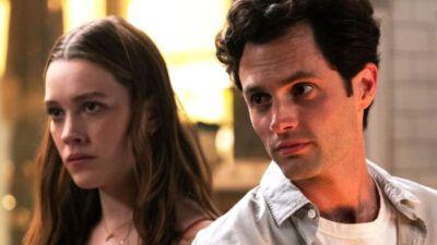 YOU saison 3 : un nouveau personnage mystérieux et dangereux va arriver dans la vie de Joe et Love
