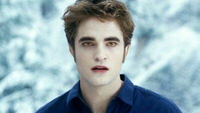 Le quiz le plus facile du monde sur Edward Cullen (Twilight)