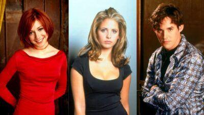 Quiz : réponds à ces dilemmes, on te dira si t'es plus Buffy, Willow ou Alex