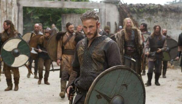 vikings, ragnar, histoire, faits réels