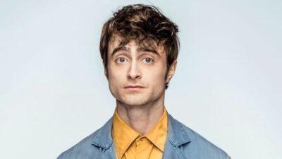 Miracle Workers : la série de Daniel Radcliffe a un teaser