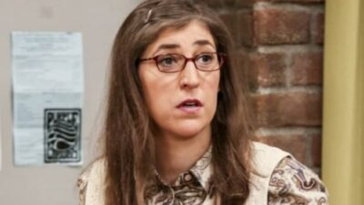 The Big Bang Theory : Mayim Bialik n'a jamais regardé la série, découvrez pourquoi