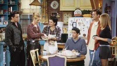 Friends : la créatrice admet ne pas avoir fait assez pour promouvoir la diversité