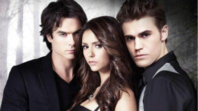The Vampire Diaries : qui a embrassé qui ? Le quiz ultime