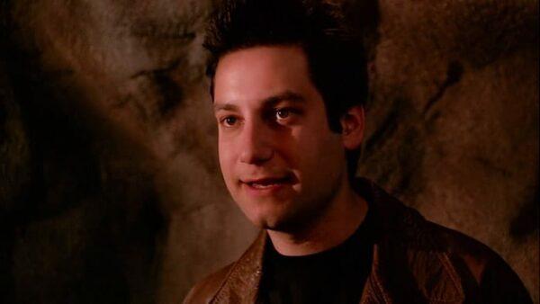 Warren Buffy