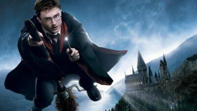 Seul un vrai fan d'Harry Potter saura trouver à quoi correspondent ces formules magiques