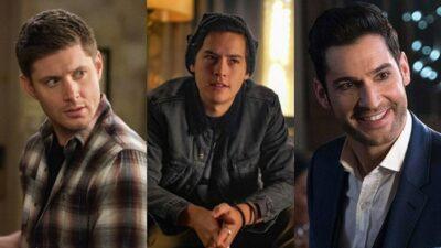Riverdale, Lucifer, Supernatural… Les tournages de séries vont pouvoir reprendre
