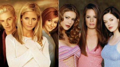 Quiz : cette intrigue vient-elle de Charmed ou Buffy contre les vampires ?