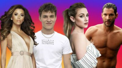 Quiz : devine quels acteurs de séries se cachent derrière ces bios Instagram