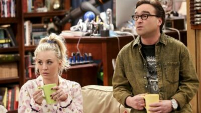 The Big Bang Theory : 3 théories de fans complètement folles