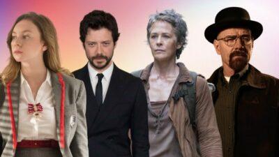 10 scènes de séries difficiles à tourner pour ces acteurs
