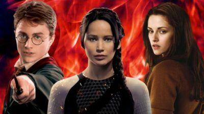 Quiz : tes préférences nous diront si t'es plus Harry Potter, Katniss Everdeen ou Bella Swan
