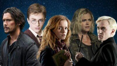 Ce test psycho te dira quel combo de persos de The 100 et Harry Potter tu es