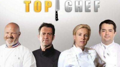Seul un vrai fan de Top Chef aura 10/10 à ce quiz