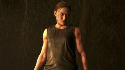 The Last of Us Part II : découvrez la voix et le modèle derrière Abby, le nouveau perso du jeu