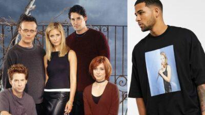 Buffy contre les vampires : Alerte ! on craque pour ce tee-shirt Asos