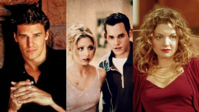 Buffy contre les vampires : 10 intrigues abandonnées dans la série