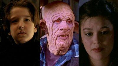 Buffy contre les vampires : 5 personnages dont on a oublié l'existence