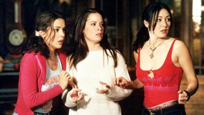 Charmed : la série culte débarque sur Amazon Prime Video, découvrez la date