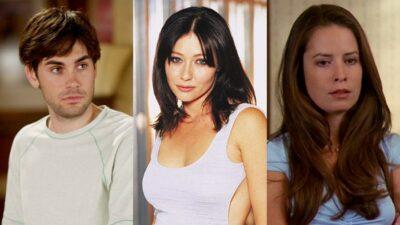 Charmed : les 5 morts les plus choquantes de la série