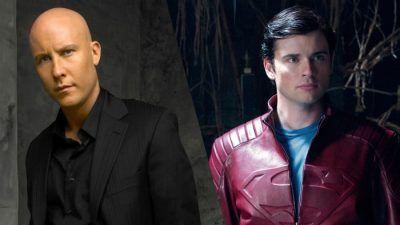 Ce quiz Smallville te dira si t'es plus Clark Kent ou Lex Luthor