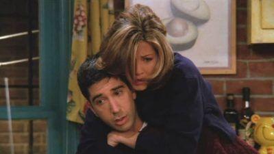 Friends : Ross et Rachel étaient-ils en pause ? David Schwimmer met fin au débat