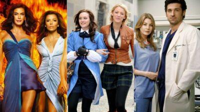 Sondage : qui est le vrai héros ou la vraie héroïne de ces séries ? #saison2