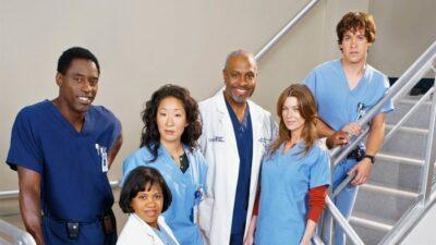 Grey's Anatomy : le quiz le plus facile du monde sur la série