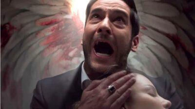 Lucifer : une saison 5 extrêmement triste pour le couple Deckerstar ?