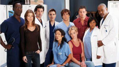Grey's Anatomy : 10 secrets de tournage qui vous feront voir la série autrement