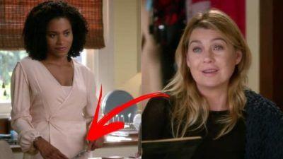 Grey's Anatomy : aviez-vous remarqué ce détail hilarant sur Maggie ?
