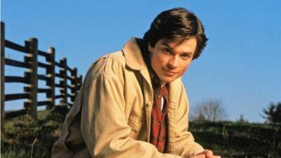 Smallville : pourquoi Tom Welling n'a jamais porté le costume de Superman