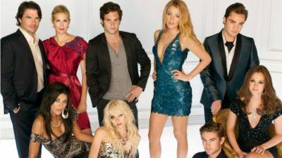 Gossip Girl : les 10 pires épisodes de la série selon les fans