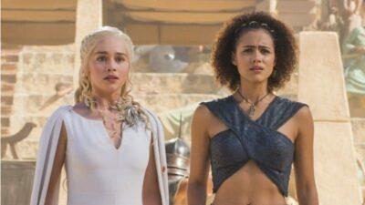 Game of Thrones : Nathalie Emmanuel revient sur l'incident dont elle a été victime sur le tournage