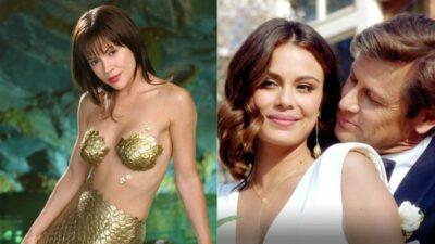 Charmed : un spin-off sur les sirènes avec Nathalie Kelley (Dynastie) a failli exister