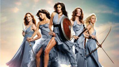 Desperate Housewives : que s'est-il réellement passé entre Teri Hatcher et les autres actrices ?