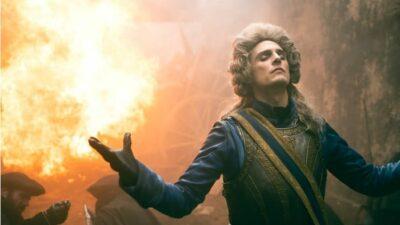La Révolution : une date et un trailer sanglant pour la série fantastique de Netflix