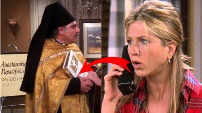 Friends : ce clin d'oeil à Jennifer Aniston que personne n'avait remarqué