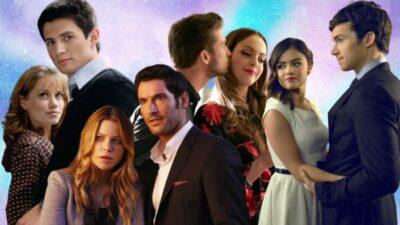 15 couples de séries que les gens voudraient voir dans la vraie vie #saison2