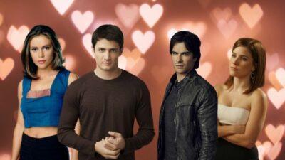 10 stars de séries qui sont sorties avec plusieurs de leurs co-stars