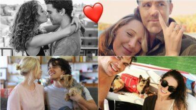 10 couples de stars de séries qui sont faits pour durer