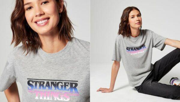 Stranger Things Jennyfer