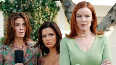 Desperate Housewives : les 5 choses les plus désespérées que les héroïnes ont faites